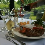 Foto de Marco Pierre White Steakhouse Bar & Grill Cambridge