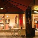 Brasserie L'Annexe Luxembourg