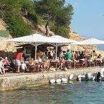 Bild från Roxy's Beach Bar