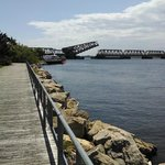 DEEP Marine Headquarters - Ferry Landing Park