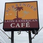 Surrender Cafe