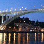 Vista del ponte
