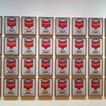Outra obra de Warhol