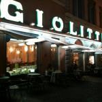 Photo of Gelateria Giolitti Eur taken with TripAdvisor City Guides