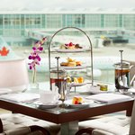 Afternoon Tea at Globe@YVR