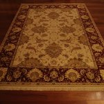 one of the many rugs