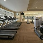 Health Club & Fitness Centre
