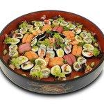 Sushi Sei Étterem fényképe