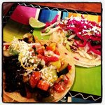 Tacos @ Xalos