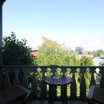 Room 5 Balcony