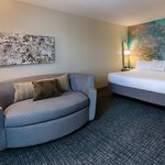 Foto de Courtyard by Marriott DFW Airport North / Irving