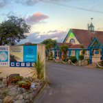 Byron's Resort Welcome