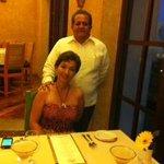 Restaurant Alebrije