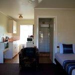 Standard 2 bedroom Motel