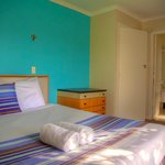 1 bedroom Motel