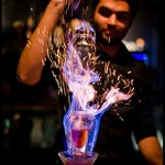 Try our specialty Lux On Fire