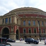 Royal Albert Hall in Kensington