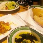 shrimp fritta n yummy olive oil