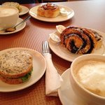 Foto van Tripke Bakery & Cafe