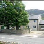Croagh Patrick Lodge 2