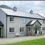 Croagh Patrick Lodge