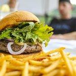 THai Miso Burger