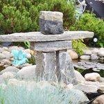 Miniature enchanted garden
