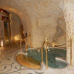 The Grotta - great spa