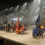 Cavaleiros e escudeiros