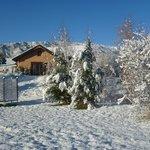 Snow, snow snow