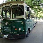 Ônibus de Tour