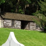 Casa dos colonizadores