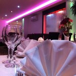 Bridgefield curry lounge