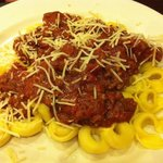 Foto van Ruffino's Spaghetti House