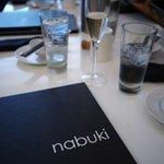 Foto de Nabuki