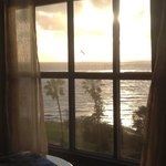 Sunset, King Ocean View-Corner Room