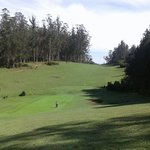 A challenging golf course on the slopes of the Nilgiris.