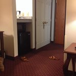 Foto de Holiday Inn Express Syracuse / Fairgrounds