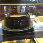 Sexy Chocolate Ganache Cake