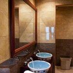 Bathroom Colonial