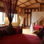 Balinese Garden Suite