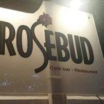 Rosebud sign
