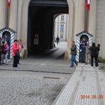 プラハ城4