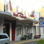 Hotel Comtadin