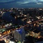View @ night