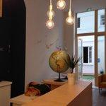 Reception/Foyer