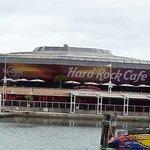 Hardrock Cafe in Bayside