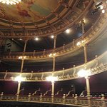 Expediciones Tropicales Day Tours - San Jose City Tour (National Theatre)