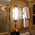 Langham bathroom