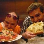 Foto de Artichoke Basille's Pizza